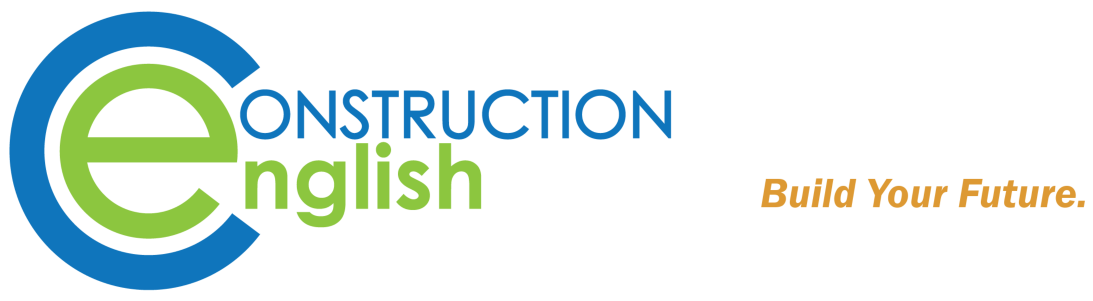 Construction English